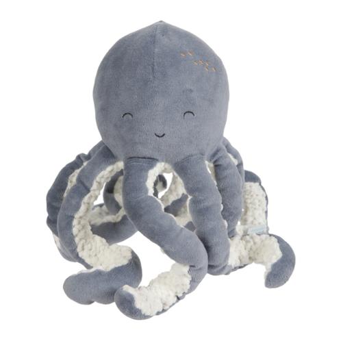 Little Dutch octopus knuffel