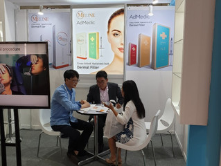 Bio-Standard, Inc. expands Southeast Asian markets with participation in 'Cosmobeaute Malaysia 2