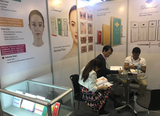 Being well received a lot of favorable reviews for Meline and Admedic cross-linked HA dermal fillers