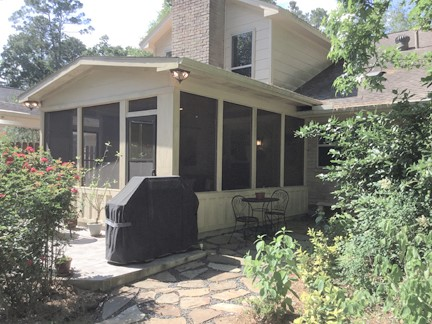 Custom Patio Cover RD Construction