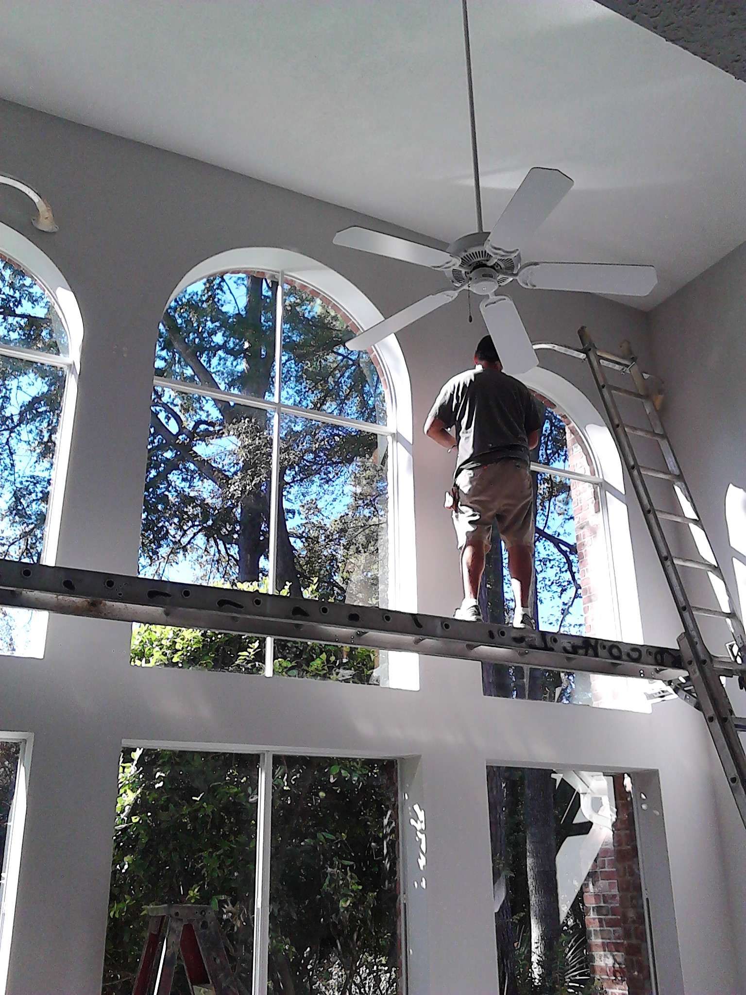 Conroe Painting Contractor
