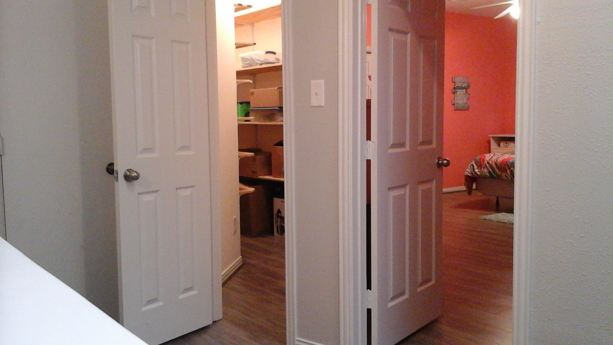 Home Remodeling Room Conversion