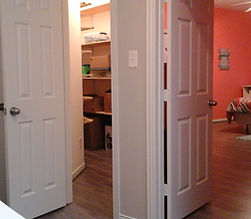 Custom Room Conversions in Conroe