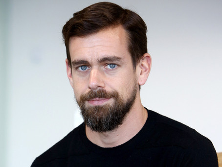 The CEO of Twitter Jack Dorsey Got It Right.