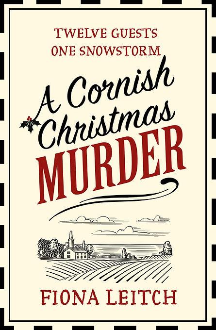 A Cornish Christmas Murder cover.JPG