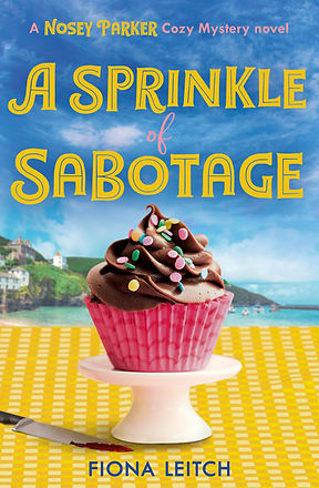 A Sprinkle of Sabotage cover.JPG