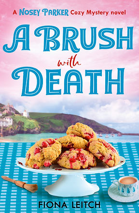 A Brush with Death cover.JPG