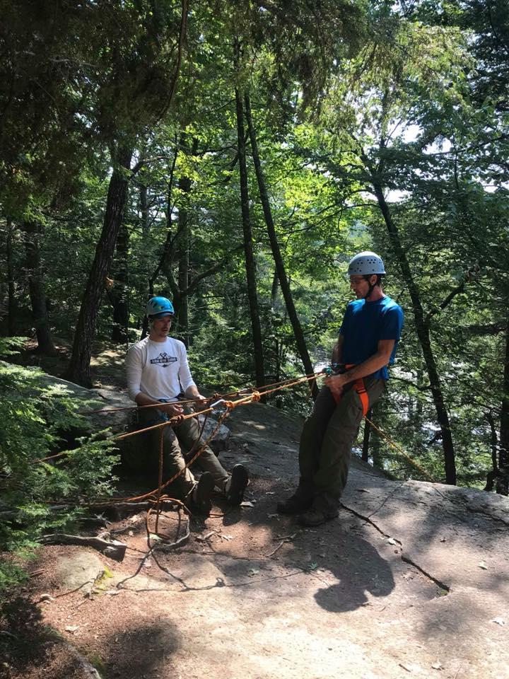 Rock Climb 4