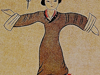 Tai Chi and Qi Gong improve your health!