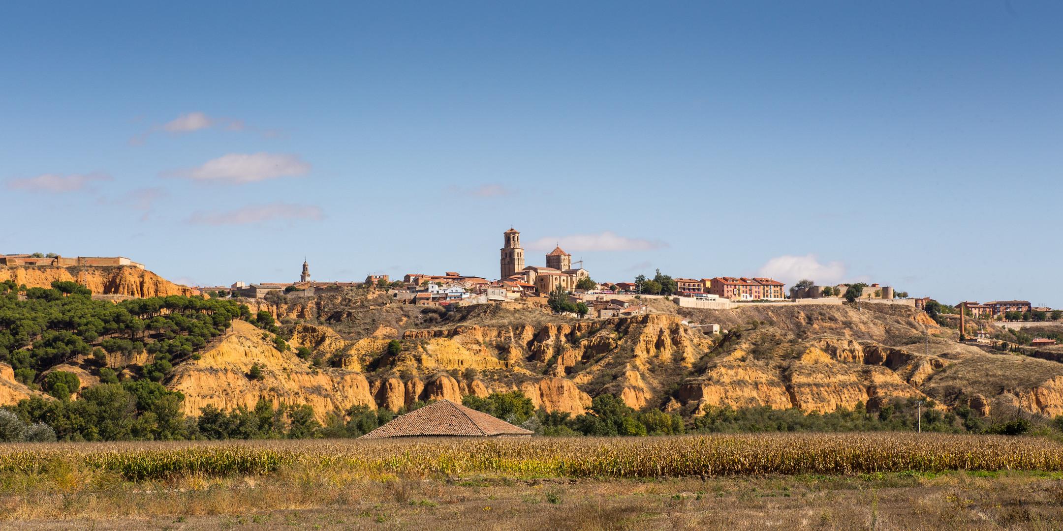 El pueblo de Toro