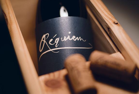 Botella Réquiem