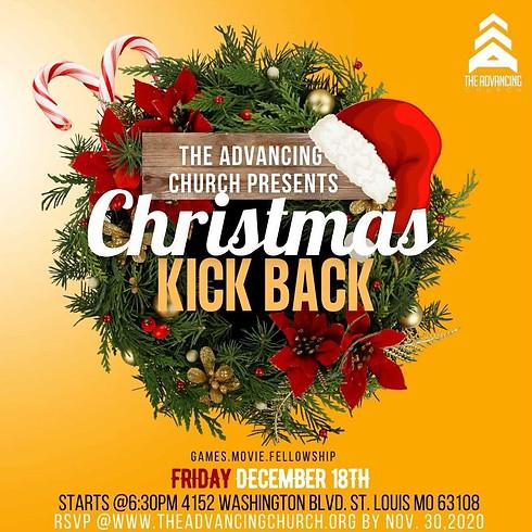 Christmas Kick Back