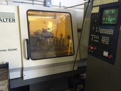 custom broach manufacturing