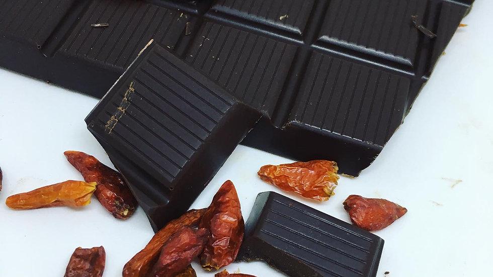 Chokladkaka 70%