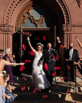 Wedding photography in Rome NY