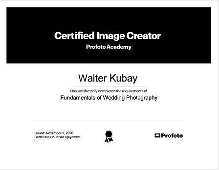 Certified Image Creator