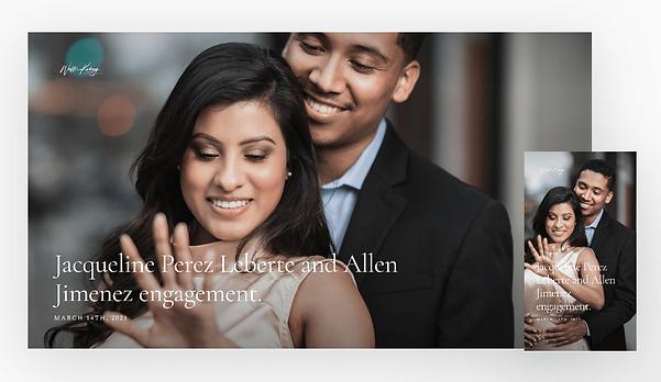 Engagement Photography in Huntsville al