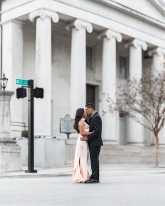 wedding photography in Huntsville Alabam
