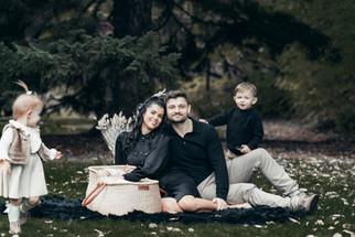 Family Photography in Huntsville al
