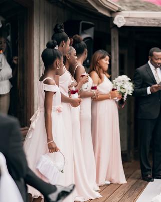 wedding seremony