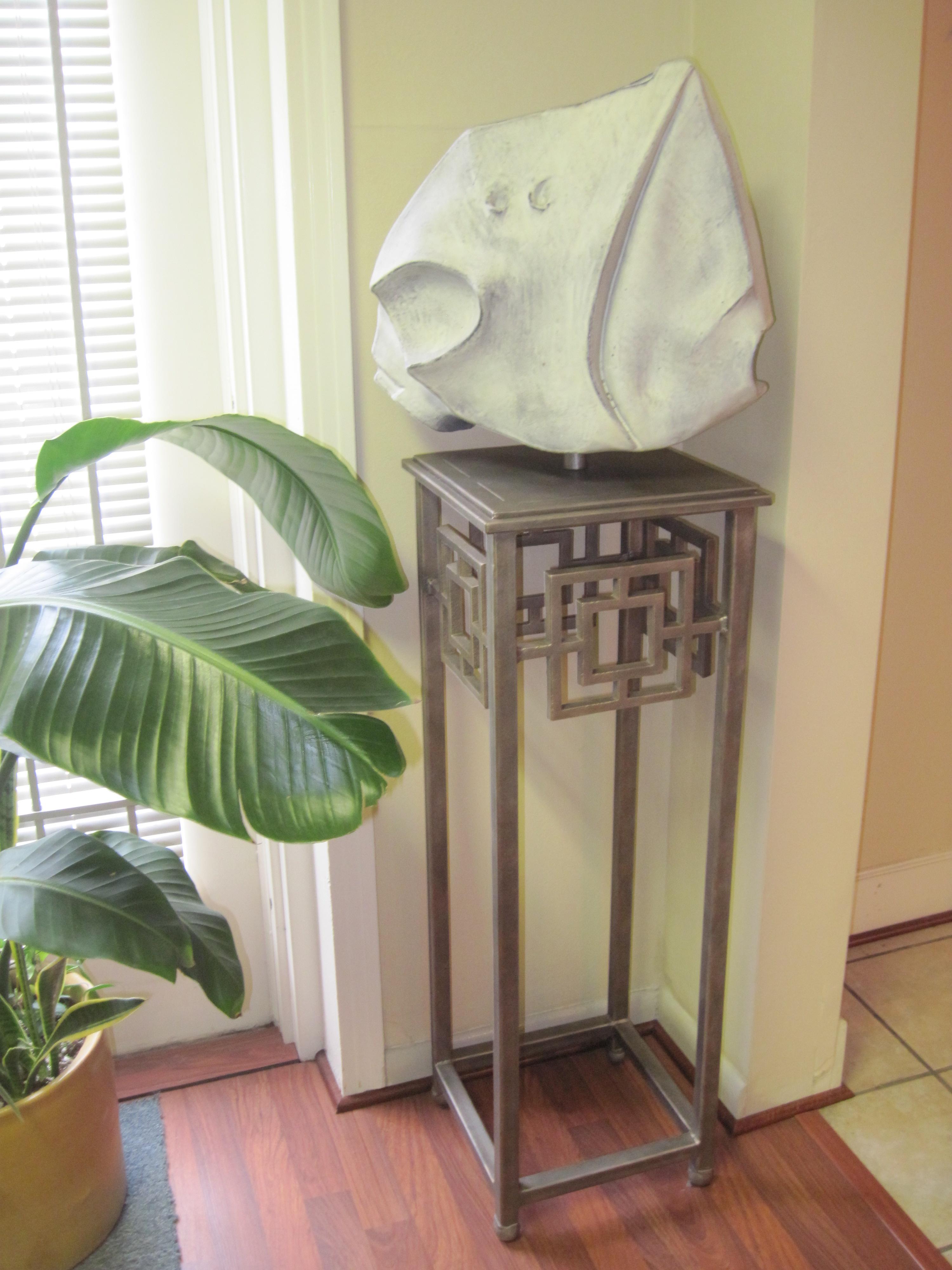 Pedestal for Art