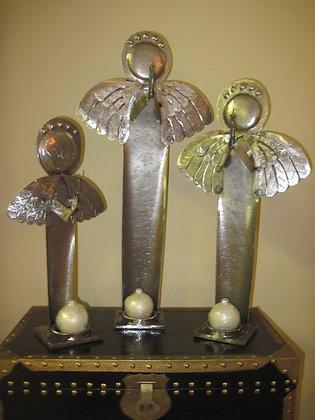 Set of 3 Angels