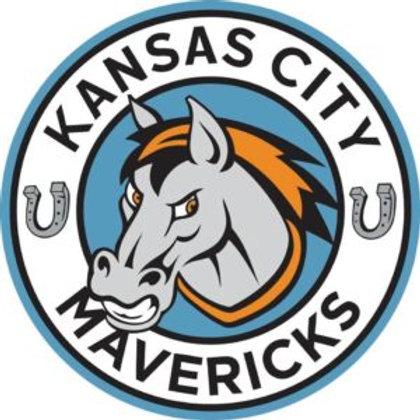 HASB and the KC Mavericks tickets