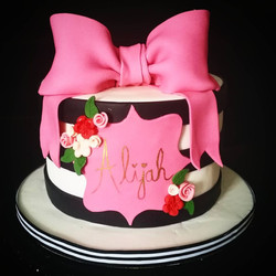 Kate Spade Birthday
