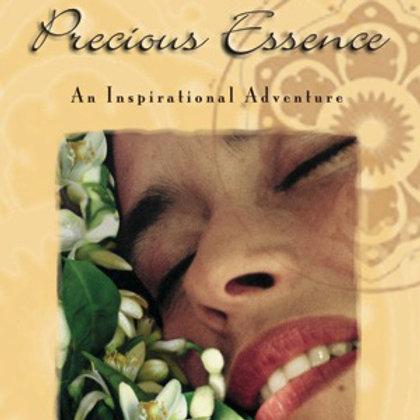 Precious Essence DVD