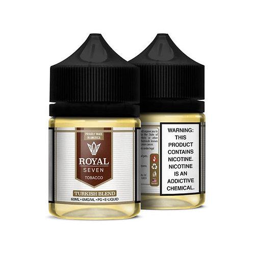 Жидкость Royal Seven 60 мл USA