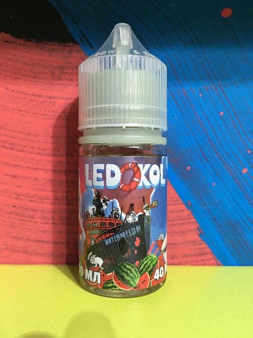 Жидкость Ledokol Salt 30 мл