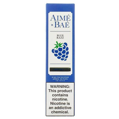 Одноразовая электронная сигарета Aime x Bay