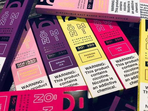 Одноразовая электронная сигарета OMNI