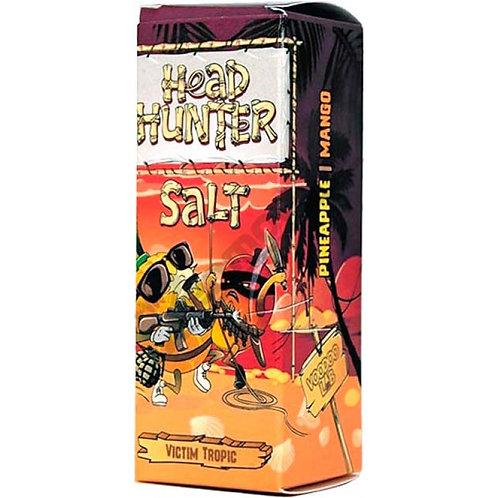 Жидкость Headhunter Salt  30мл