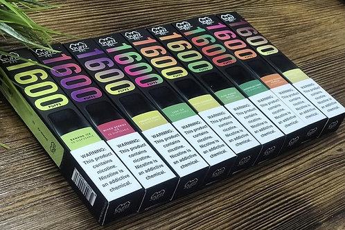 Одноразовая электронная сигарета Puff XXL