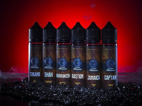 Жидкость Blackbox Tobaccos 60 мл