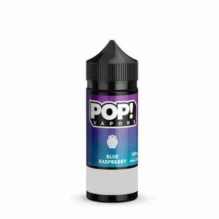 Жидкость Pop Vapors 100 мл USA