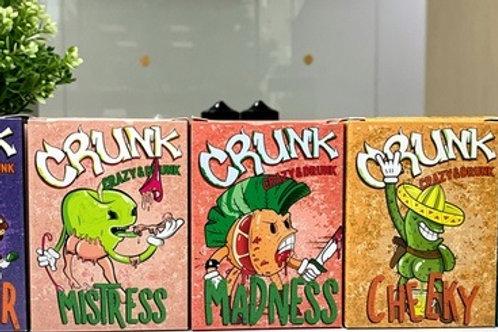 Жидкость Crunk 30мл