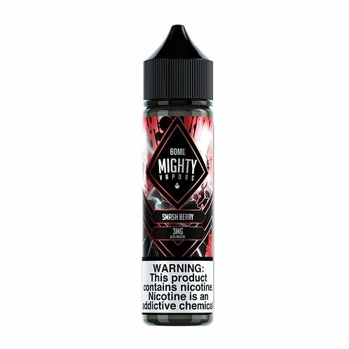 Жидкость Mighty vapor 60 мл USA
