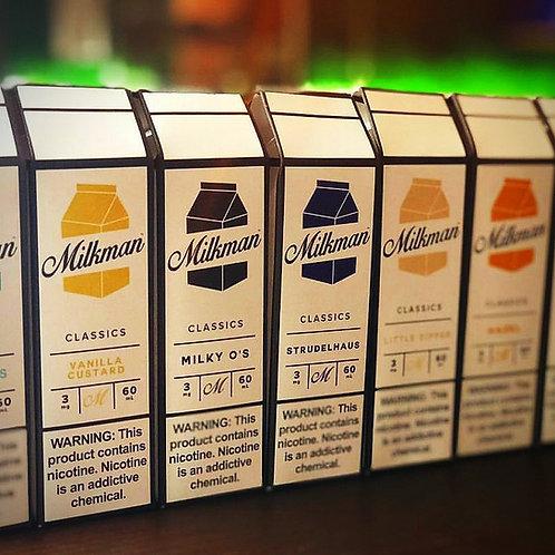 Жидкость Milkman 60мл USA