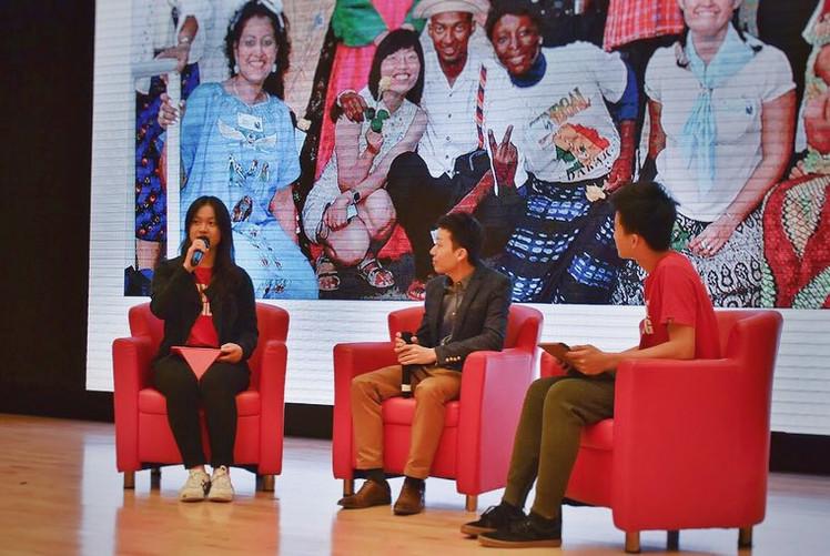 Sharing: Social innovation & entrepreneurship