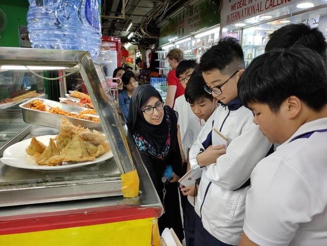 Tsim Sha Tsui Community Tour