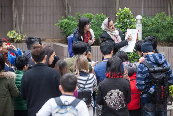 Yuen Long Community Tour
