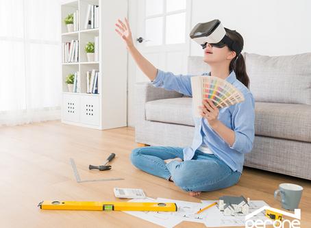 Edilizia e realtà virtuale