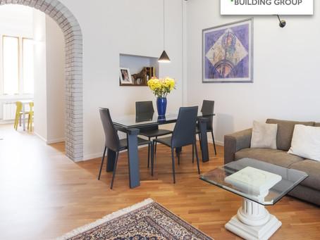 Preventivo di ristrutturazione casa a Milano