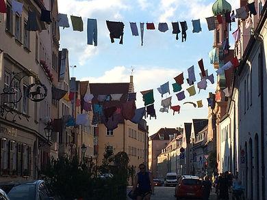 Straßenfest im Ulrichviertel organisieren