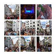 Ulrichsviertelstrassenfest 2019 Collage.
