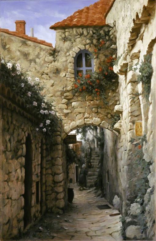 Rue de Memoire