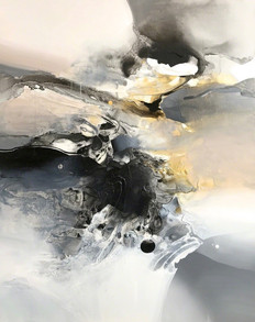 Ink Crystal Jing 13
