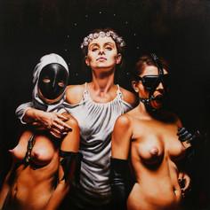 L'arte e le Due sue Sorelle